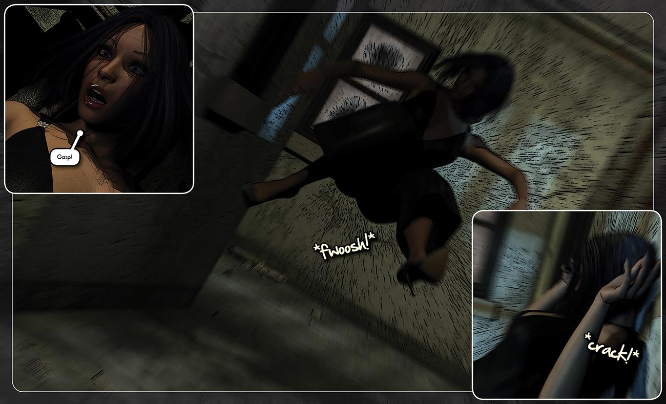 Lost Primace II